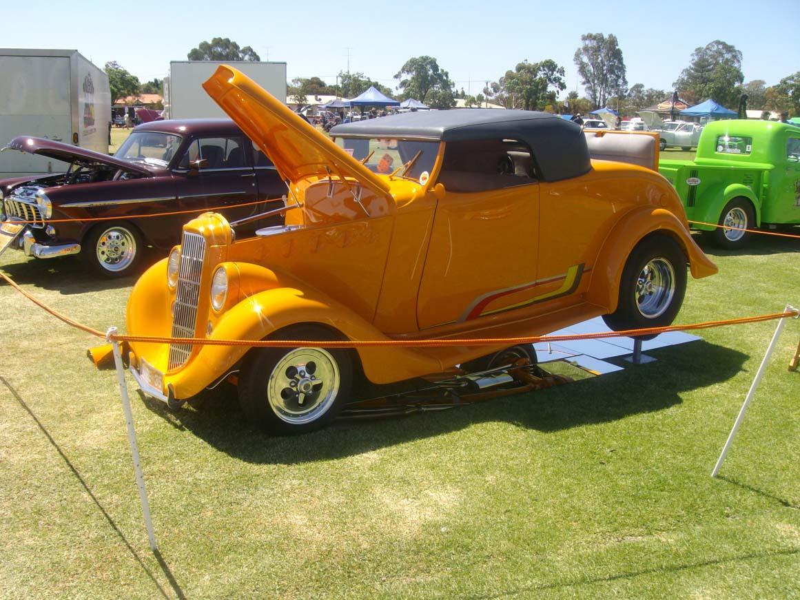 2012 Riverland Auto Expo