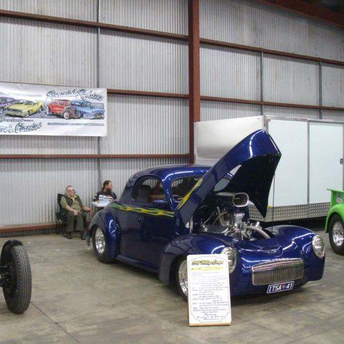 2015 Riverland Auto Expo
