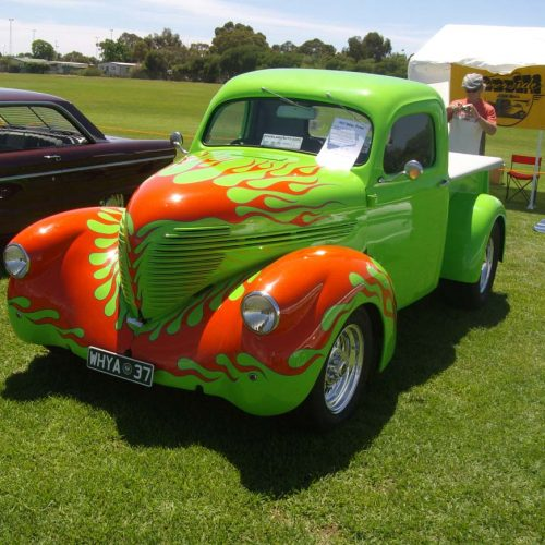 2008 Riverland Auto Expo