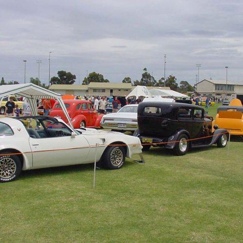 2001 Riverland Auto Expo