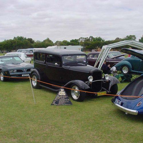2002 Riverland Auto Expo