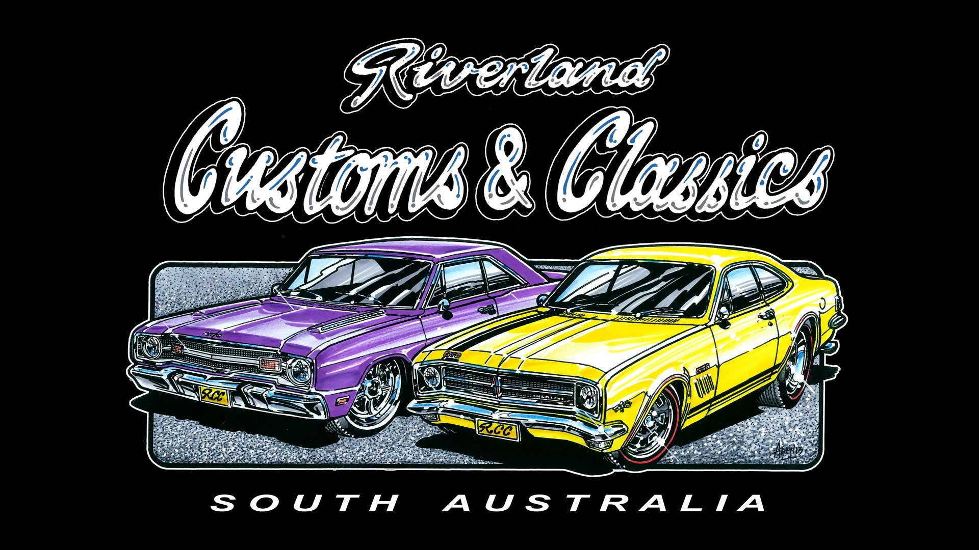 Riverland Custom & Classics