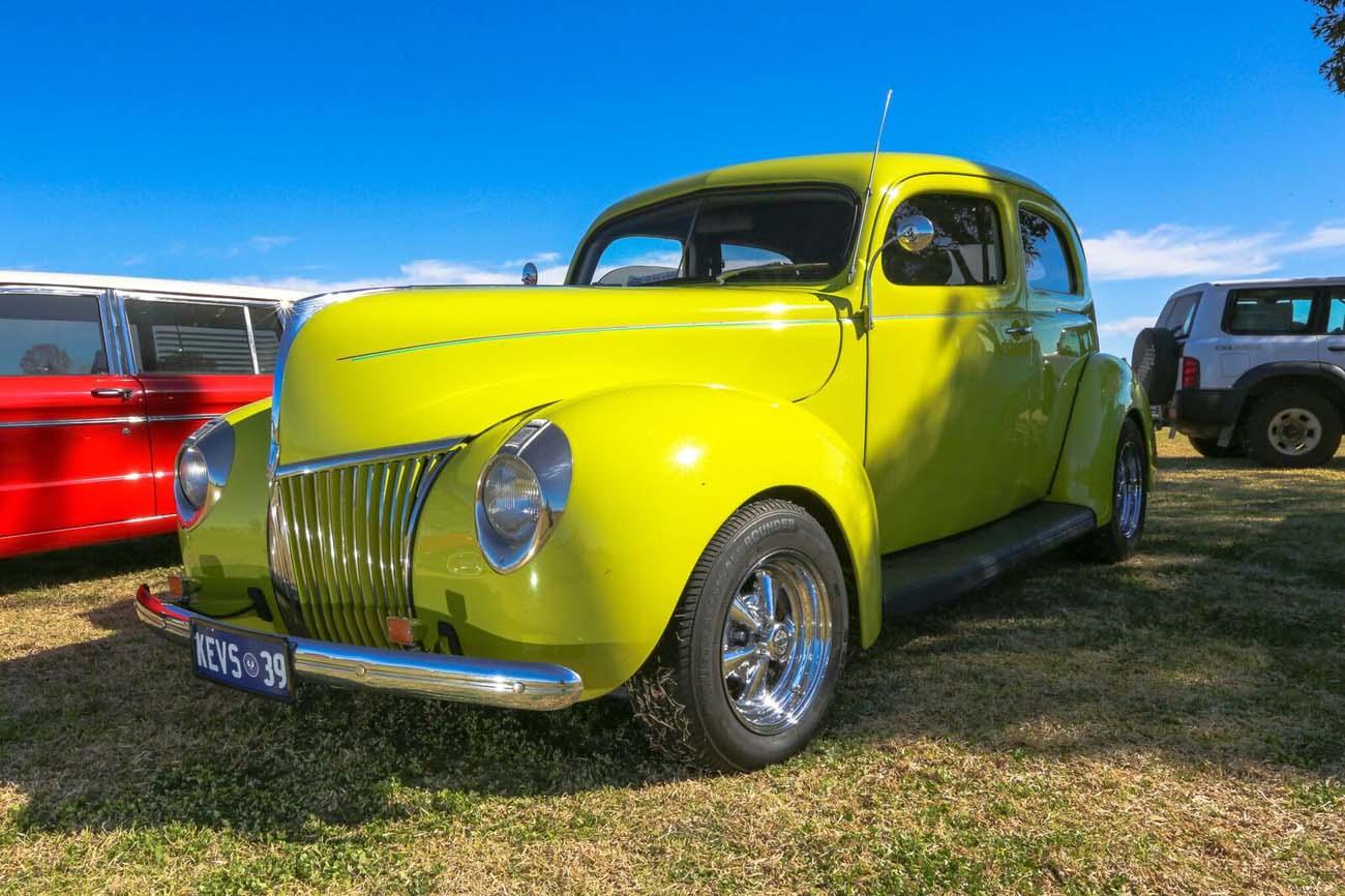 2016 Riverland Auto Expo